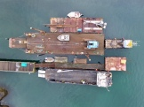 Anacortes barge site