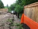 Anacortes Bakyard pile hold slope